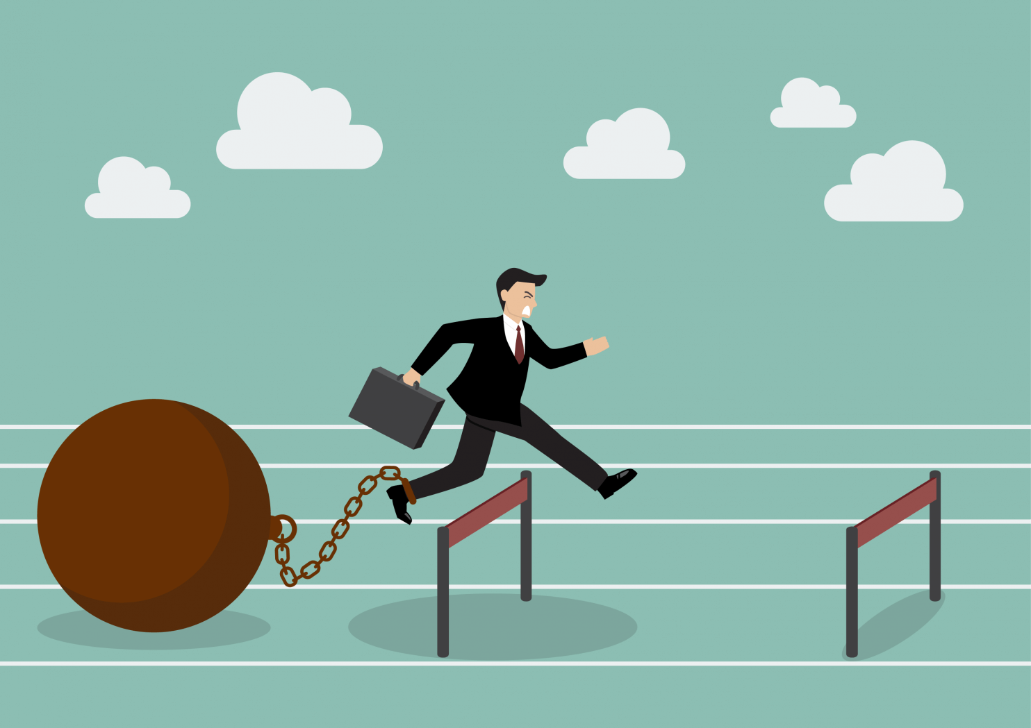 Two Marketing Hurdles