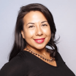 Mayra Pena, Communications Manager, Liquid Web
