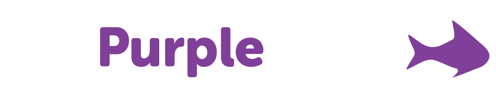 Big Purple Fish Digital Marketing Agency